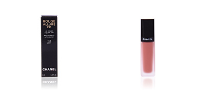 ROUGE ALLURE INK le rouge liquide mat Chanel