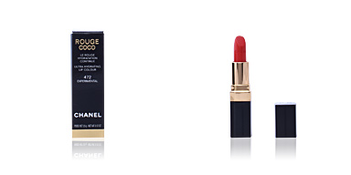 Lipsticks ROUGE COCO lip colour Chanel