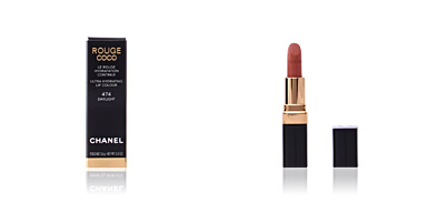 ROUGE COCO lip colour #474-daylight  Chanel
