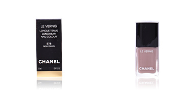 LE VERNIS #578-new dawn Chanel