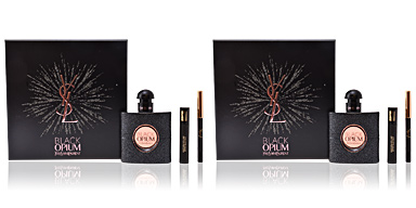 Yves Saint Laurent BLACK OPIUM lote