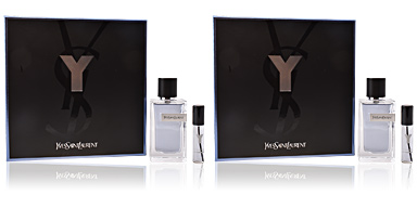 Y COFFRET 2 pz Yves Saint Laurent