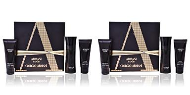 Armani ARMANI CODE set