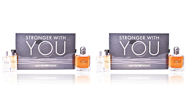 Armani STRONGER WITH YOU COFFRET