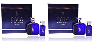 POLO BLUE COFFRET Ralph Lauren