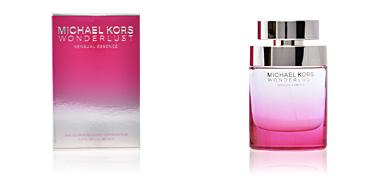 Michael Kors WONDERLUST SENSUAL ESSENCE perfume