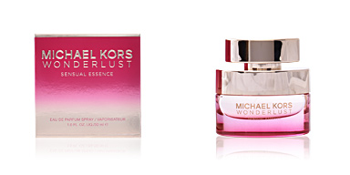 Michael Kors WONDERLUST SENSUAL ESSENCE eau de parfum vaporisateur 30 ml