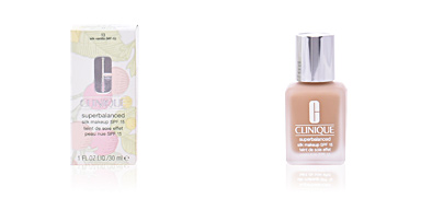 SUPERBALANCED SILK makeup SPF15 Clinique