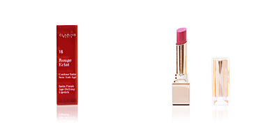 ROUGE ECLAT #16-candy rose  Clarins