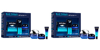 Biotherm BLUE THERAPY MULTI DEFENDER LOTE 3 pz