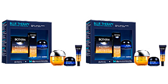BLUE THERAPY CREAM IN OIL LOTE 3 pz