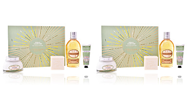 Shower gel AMANDE SET L'Occitane