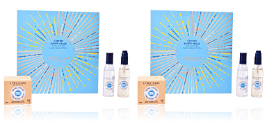 Cosmetic Set KARITE L'Occitane