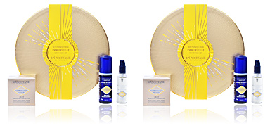 Cosmetic Set DIVINE IMMORTELLE L'Occitane