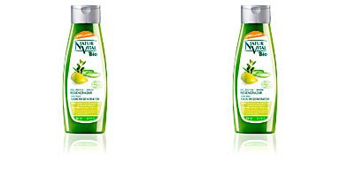 BIO duschgel regenerador argán & aloe vera 500 ml Naturaleza Y Vida