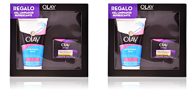 ANTI-EDAD CREMA DIA EFECTO LIFTING SPF15 SET Olay