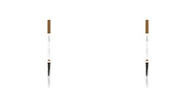 Beter BROW STYLER lápiz cejas con goupillon #1 light