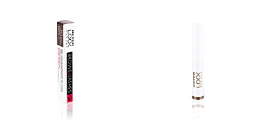 Eyebrow makeup BROW BOOSTER gel voluminizador cejas Beter