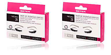 BROW INSTANT LASH color #black Beter