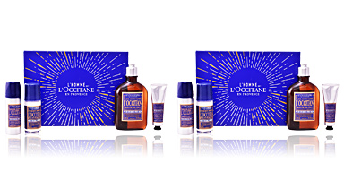Shower gel L'HOMME PAR L'OCCITANE EN PROVENCE SET L'Occitane