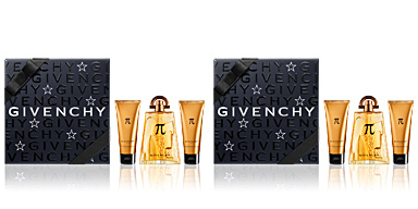 Givenchy PI coffret