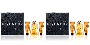 Givenchy PI lotto