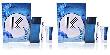 Kenzo KENZO HOMME LOTE perfume