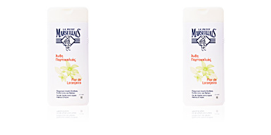 FLOR DE AZAHAR shower gel 650 ml Le Petit Marseillais