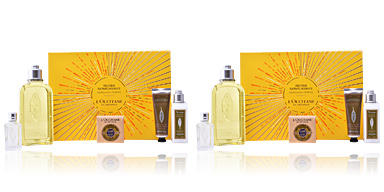 Bath Gift Sets VERVEINE SET L'Occitane