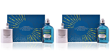L'Occitane EAU DE CEDRAT LOTE perfume