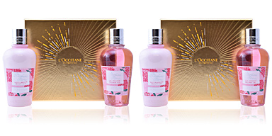 Bath Gift Sets PIVOINE FLEUR SET L'Occitane
