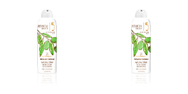 BOTANICAL SPF15 continuous spray Australian Gold