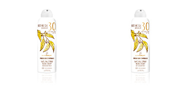 BOTANICAL SPF30 continuous spray Australian Gold