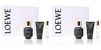 Loewe ESENCIA COFFRET parfum