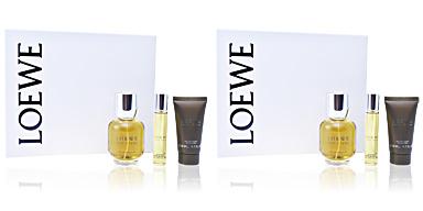 LOEWE POUR HOMME COFFRET Loewe