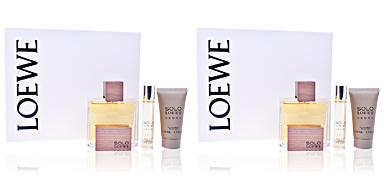 Loewe SOLO LOEWE CEDRO parfüm