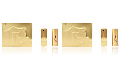 Paco Rabanne 1 MILLION COFFRET perfume