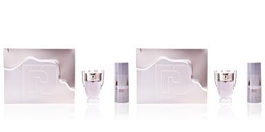 Paco Rabanne INVICTUS perfume