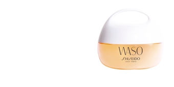 WASO clear mega-hydrating cream Shiseido