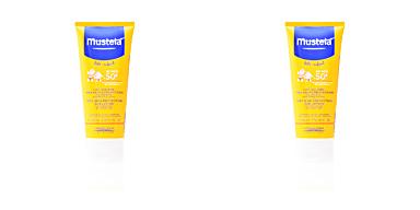 BÉBÉ  sun lotion SPF50+ 200 ml Mustela