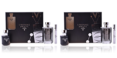 Prada L'HOMME PRADA COFFRET perfume