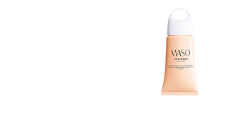 Skin lightening cream & brightener WASO color smart day moisturizer SFP30 Shiseido