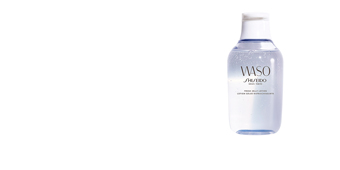 Tônico facial WASO fresh jelly lotion Shiseido