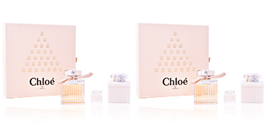 Chloé CHLOÉ SIGNATURE SET perfume