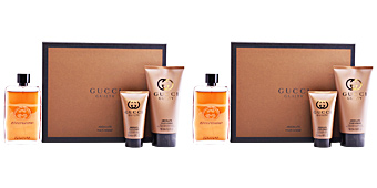 GUCCI GUILTY ABSOLUTE SET Gucci
