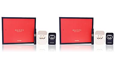 GUCCI GUILTY SET Gucci