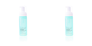 Micellar water MICELLAR detoxifying cleansing water to foam Lancaster