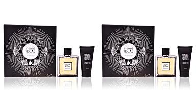 Guerlain L'HOMME IDEAL SET perfume