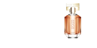THE SCENT INTENSE FOR HER eau de parfum spray Hugo Boss