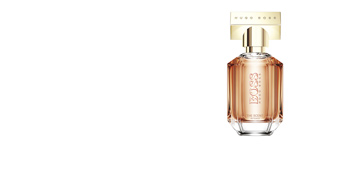 Hugo Boss THE SCENT INTENSE FOR HER perfume